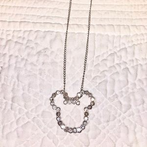 Jewelry - Disney Mickey Mouse Necklace